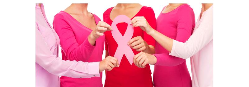 Oração para curar o câncer de mama
