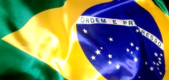 Oração pelo Brasil