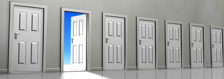 Por que as portas não se abrem – Palavra de Deus para Hoje