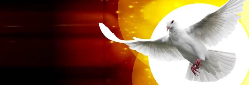 Oração para pedir a ajuda do Espirito Santo 2