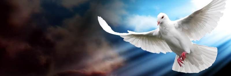 Oração para pedir o Espirito Santo de Deus 2