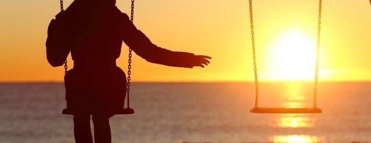 Oração Muito Forte e Poderosa Para Quem Está Sofrendo Por Amor m